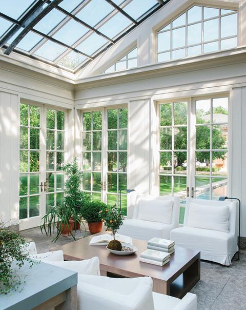 residential windows clean